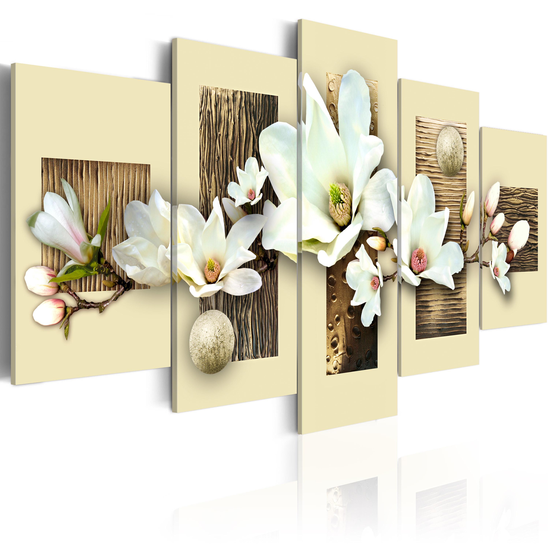 seinapilt texture and magnolia. Black Bedroom Furniture Sets. Home Design Ideas